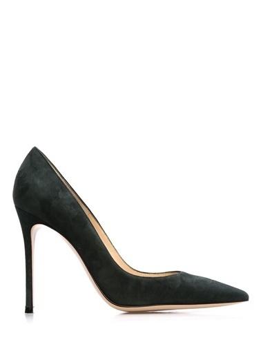 Gianvito Rossi Ayakkabı Yeşil